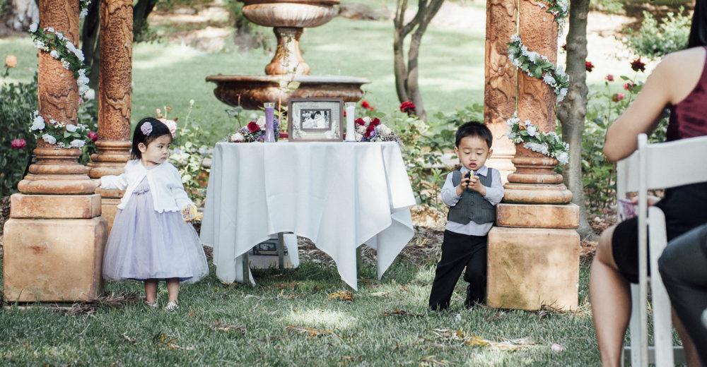 Margaret Albaugh | Spokane Wedding Photographer
